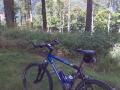 Zaterdag 05-09 hoogste punt