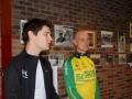 2011-08-27-12__Clinic_John_Schouten en Jan_Bos